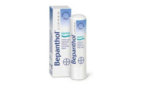Bepanthol Lipstick   4,5g  3,75 €