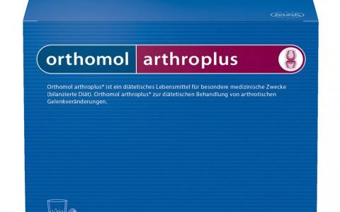 Orthomol Arthroplus Granulat/Tbl. 30 Tagesport. 52,75€