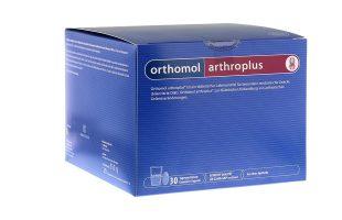 Orthomol arthroplus Gran/Tbl.    30 Tagesport.  52,75 €